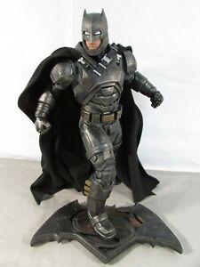 DC Collectibles Batman Vs Superman Dawn of Justice Armored Batman Statue