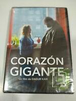 Corazon Gigante Dagur Kari - DVD Region 2 Español Islandes