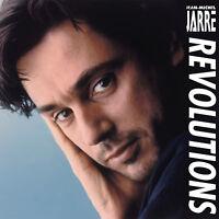 Jean Michel Jarre - Revolutions  - New Black150g Vinyl LP - Pre Order 13/4