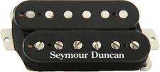 Seymour Duncan SH-4 JB Model Slant Humbucker Pickup for Gibson Nighthawk, Black