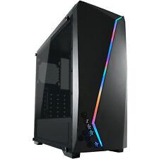 Lc-power Gaming 700b - Hexagon Midi-tower Nerolc-power