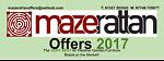 Maze Rattan Offers