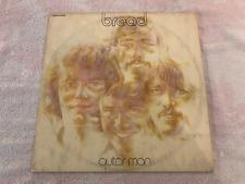 BREAD - Guitar man LP 1973 - TURKEY Classic Rock VERY RARE!!!