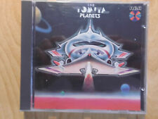 TOMITA CD: HOLST - THE PLANETS (EUROPE; RCA Red Seal ‎– RD81919)
