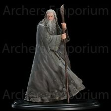 Hobbit, Gandalf the Grey Polystone Statue. LotR. Official. Weta Collectables.