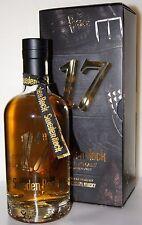 Mackmyra SWEDEN ROCK 2017 Single Malt Whisky LIMITED EDITION 40% 0.7L 1000 Fl. D