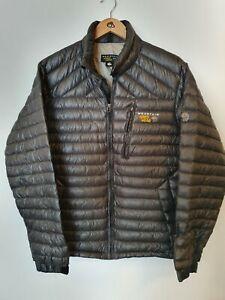 MOUNTAIN HARDWEAR 900 Down Padded Jacket Size L