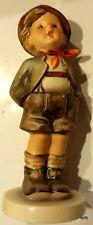 """Vintage Hummel/Goebel Figurine: """"Brother"""" Tmk-3 #95"""