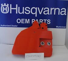 Husqvarna OEM  530049483  Chainsaw Clutch Cover Genuine  Original Husqvarna