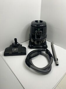 HYLA GST VACUUM CLEANER / ATTACHMENTS