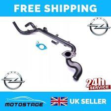 Front Water Pipe Vauxhall Astra Zafira 1.9 Diesel 8V Z19DT 93194989