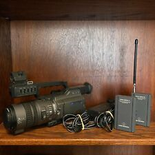 Sony Vx2000 For Sale Ebay