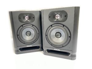 Focal Alpha 50 Evo Active Studio Monitors (Pair)