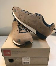 The North Face Women HH Retro Sneaker ATMOShoes Grey RRP£85 With Box UK8 EU41
