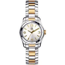 ESQ Women's Watch Aston Two Tone Gold Silver Stainless Steel Swiss 07101175