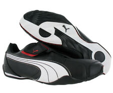 PUMA Redon Move Sport 10 11 13 Boost Black White Red Driving Racing Martial Arts