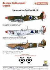 Techmod 1/48 Supermarine Spitfire Mk.IX # 48064