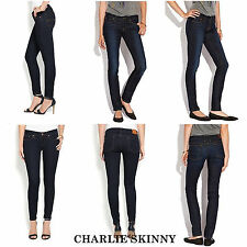 "Lucky Brand,Women's Denim Jeans,CHARLIE SKINNY,Low Rise,""SLIM FIT"""