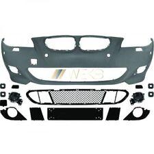 BMW 5er E60 E61 LCI SportLook Stoßstange vorne Frontschürze für PDC
