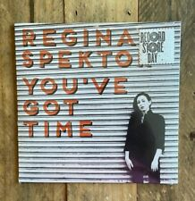 Regina Spektor 'You've Got Time' Record Store Day 2014 Exclusive Vinyl - Sealed