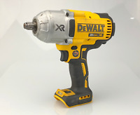 "DeWalt DCF899HP2 20V MAX* XR Brushless High Torque 1/2"" Impact Wrench w Hog Ring"