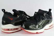 Nike Air Max Huarache Light Burst QK Black Sport Ted White Size 9.5  360969-061 71710a10b