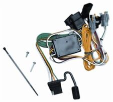 Trailer Connector Kit-Wiring T-One Connector Draw-Tite 118343