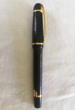 Waterman Phileas Fountain Pen