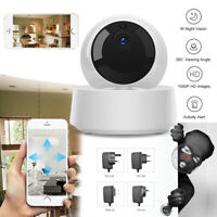 SONOFF GK-200MP2-B 1080P HD Mini Wifi Wireless IP Camera IR NightVision Security