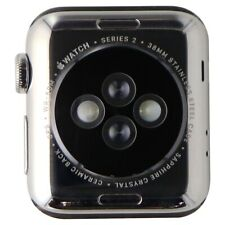 OEM Apple Smartwatch Housing - 38mm - A1757 - Stainless Steel