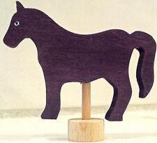 Grimm s Stecker Pferd violett 03538 für Geburtstagsring Bonus