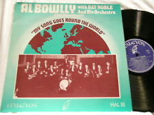 AL BOWLLY My Song Goes Round the World Ray Noble UK LP