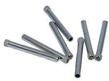 7 X 6MM Diamond tip drill bits for ceramic, glass, porcelain - UK Seller