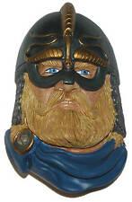# 166 Olaf Tryggvasson Christian Vikings Kings Bossons