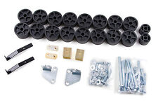 "2003-2005 Chevrolet GMC Silverado Sierra 1500 2WD/4WD 1.5"" Zone Body Lift Kit"