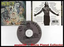 "ICE T ""Home Invasion"" (CD) 1993"