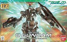 Bandai Gundam HG 00 OO 1/144 52 GN-000 O Maquette/Model Kit G0H54
