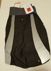 DOG SWEATER JACKET (TWO IN ONE) REFLECTIVE SMALL DOGS NEW WITH TAGS TOP PAW