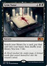 Grim Tutor Mythic NM Core 2021 103/274 MTG
