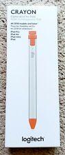 Logitech Crayon Digital Pencil for iPad 6th Generation *NEW*