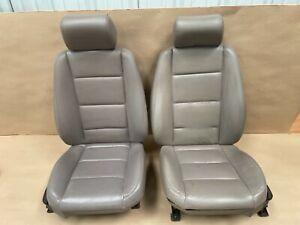 Front Sedan Seats Cushion Seat BMW 325I E36 OEM (1992-1997) #92233