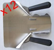 12 x French Fries / Chip Scoops @ $20.00 each