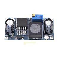 LM2596S-ADJ DC-DC Buck Regulator Power Module 3A Adjustable 5V/12V/24V Kit