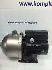 Grundfos Pumpe CHI 2-40 A-W-G-BUBV. 640W 2,5 m3/h