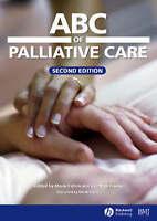 ABC of Palliative Care (ABC) - Paperback NEW Fallon, Marie 2006-09-11
