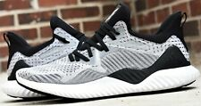 cce5dddae ADIDAS ALPHABOUNCE BEYOND M - New Men s Running Shoes Grey Black White  Sneakers