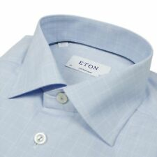 Etón Regular Single Cuff Formal Shirts for Men