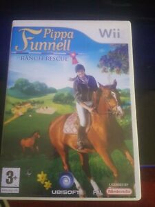 Pippa Funnell: Ranch Rescue (Nintendo Wii, 2007)