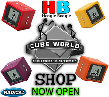 🕺🎮 Radica Cube World HB SHOP 🎮 PICK YOUR FAV CUBE $25 EACH
