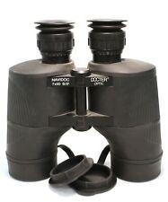 DOCTER OPTIC NAVIDOC  7x50 B/IF Binoculars With Front Lens Caps - S40